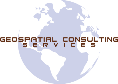 GeoSpatial Consulting Services